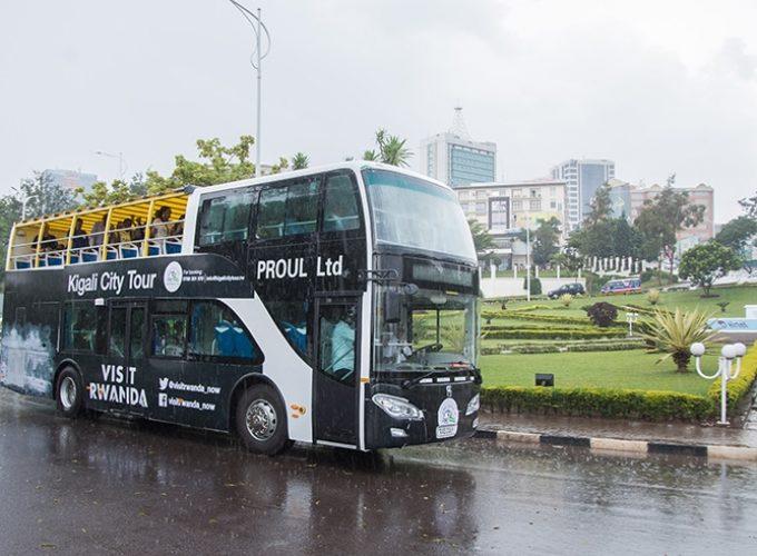 Travel and Tours Agency In Rwanda