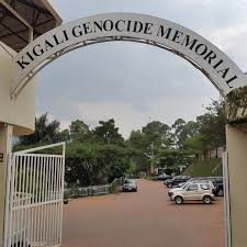 Day 3 Kigali city tour